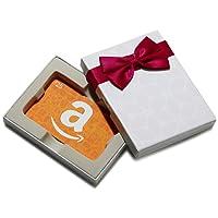 Amazon.ca Gift Card in a White Gift Box (Classic White Card Design)