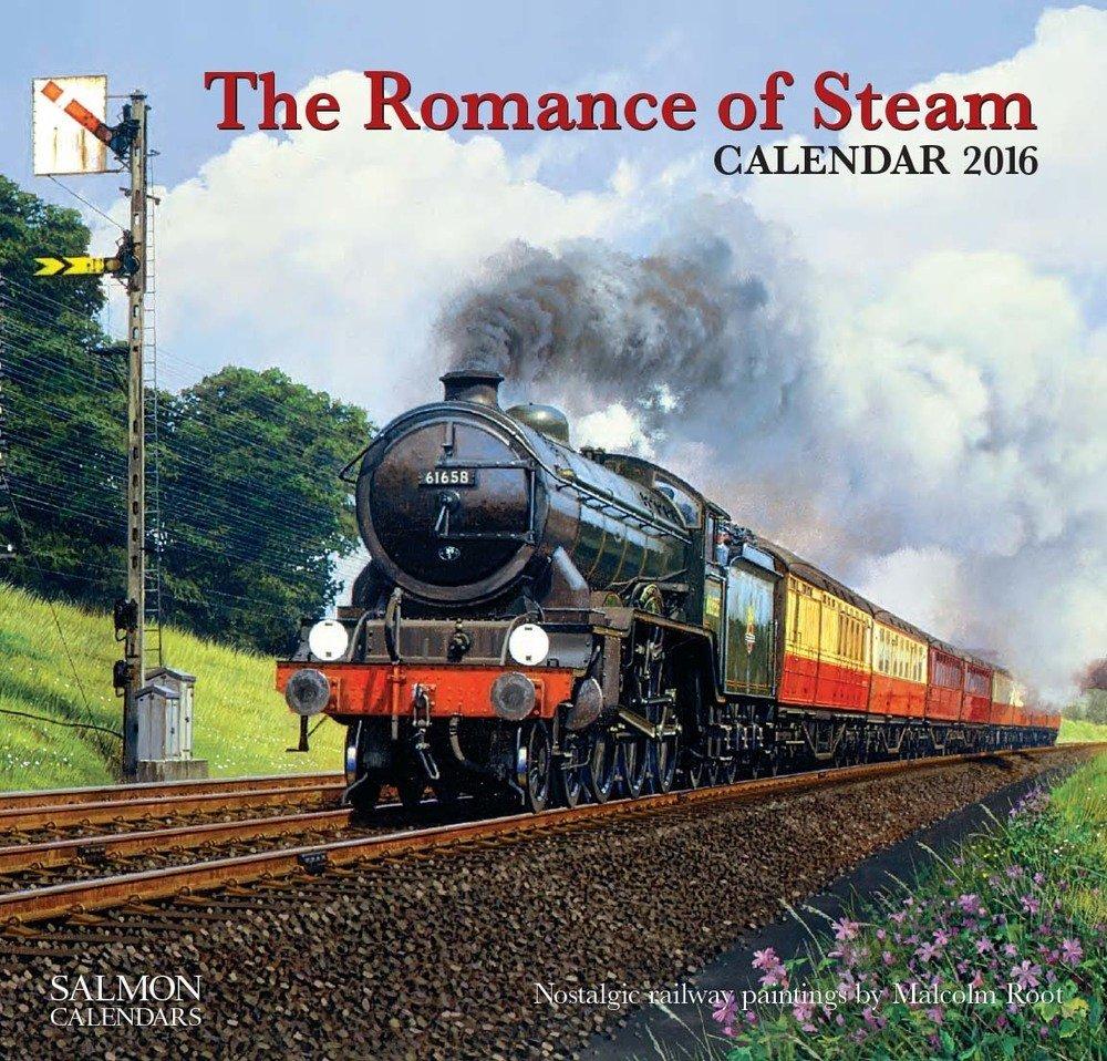 Romance of fabulous Steam 93