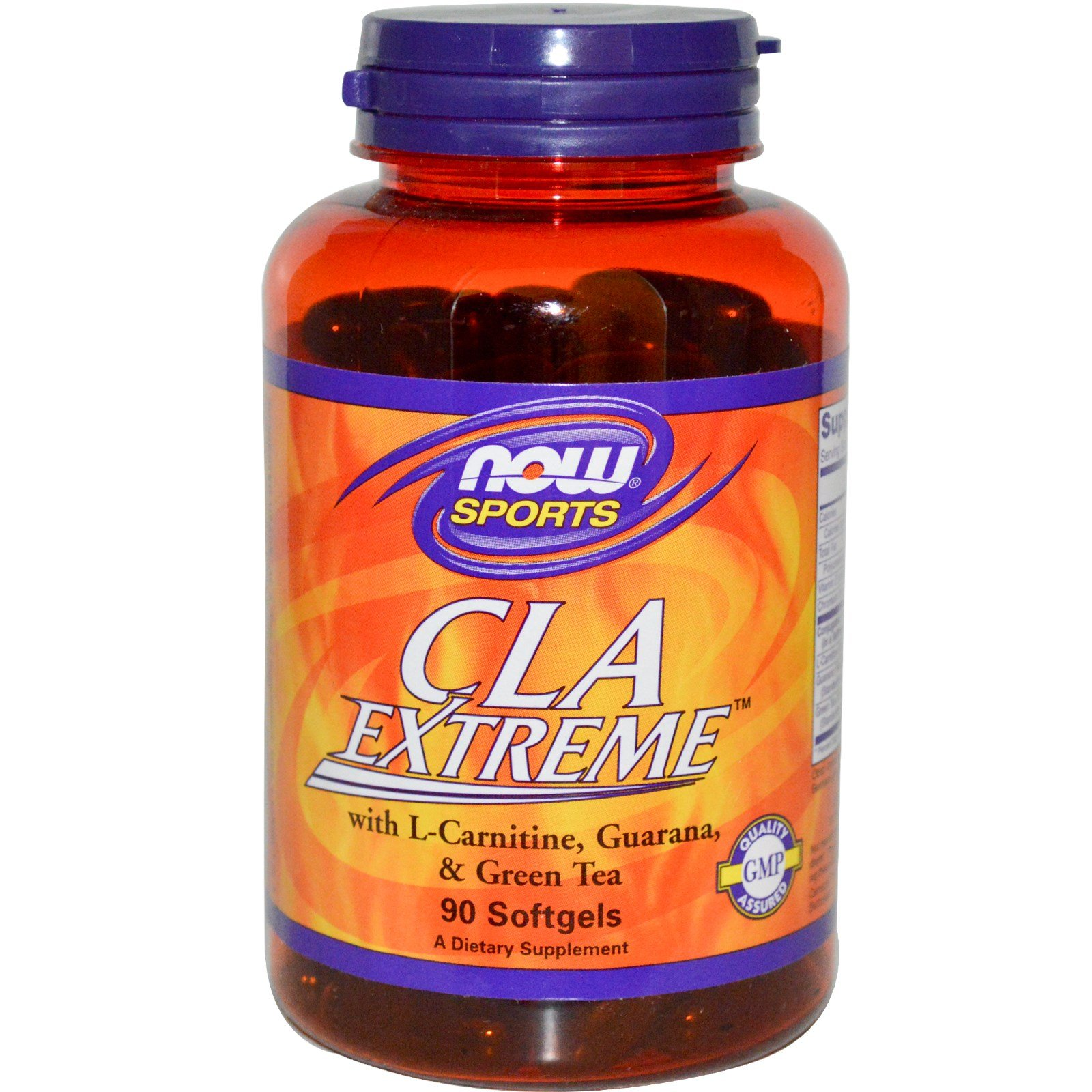 Now Foods: CLA Extreme, 90 sgels (2 pack)