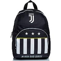 Zaino Small Juventus, Best Match, Bianco e Nero, Scuola Materna & Tempo Libero