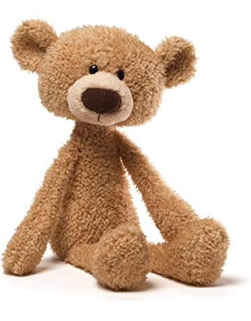 e64907489a3 Amazon.com  Stuffed Animals   Teddy Bears  Toys   Games