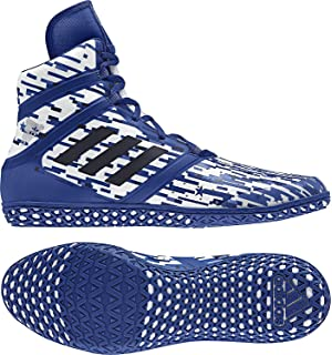 5d43ed77c6b8 adidas Men s Impact Wrestling Shoes