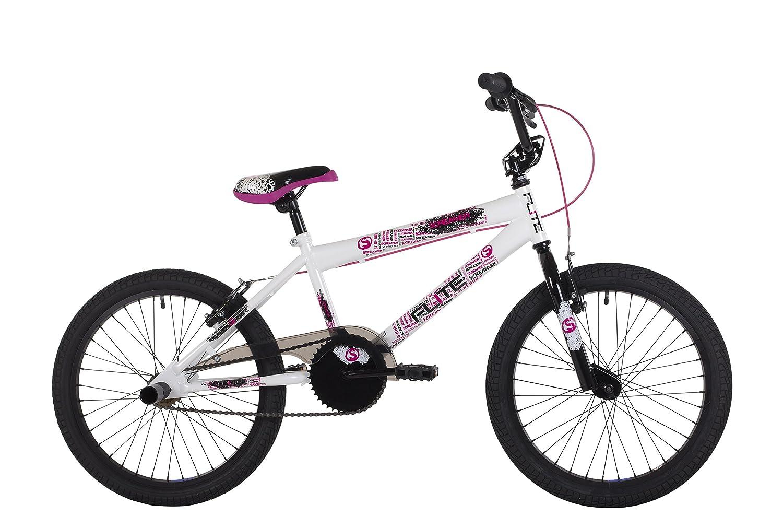 "White Bell 20-Inch BMX Bike Tire White 20/"""