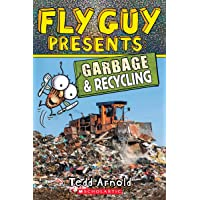 Fly Guy Presents: Garbage and Recycling (Scholastic Reader, Level 2): 12