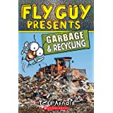 Fly Guy Presents: Garbage and Recycling (Scholastic Reader, Level 2) (12)