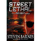 Streetlethal (The Aubry Knight Series Book 1)