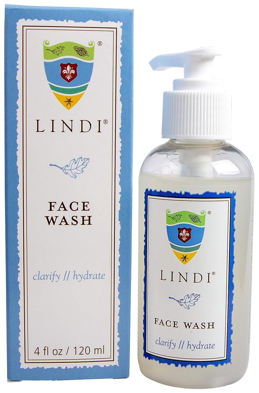 Lindi Face Wash