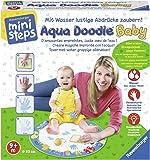 Ravensburger Mini Steps - Aqua Doodle Baby , juguetes para el aprendizaje