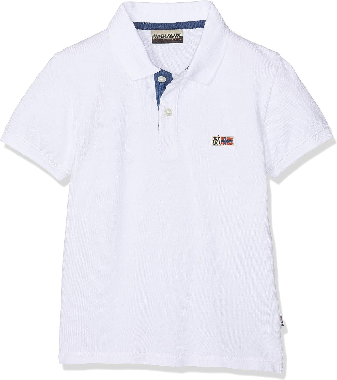 Napapijri Jungen Poloshirt