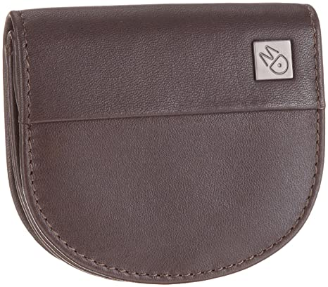 Mandarina Duck Catch All AAP25 - Monedero de cuero para ...