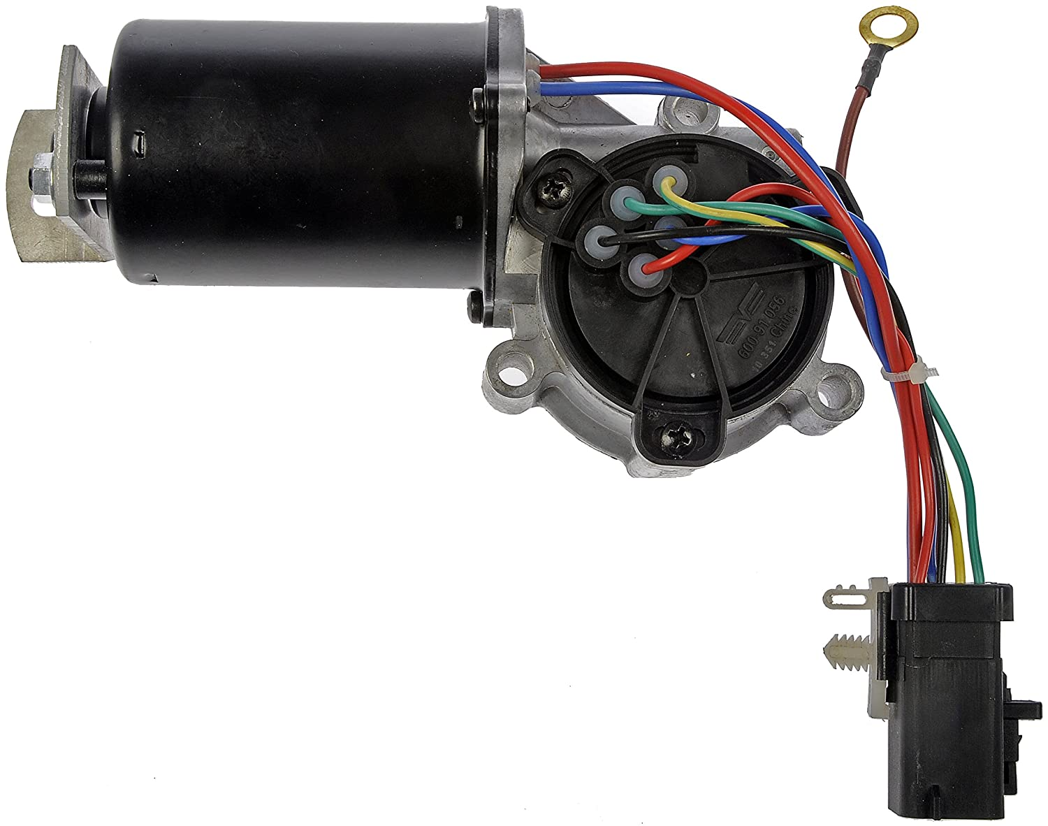81GGeFdmf7L._SL1500_ amazon com dorman 600 912 transfer case motor automotive dorman 600 600 wiring diagram at fashall.co