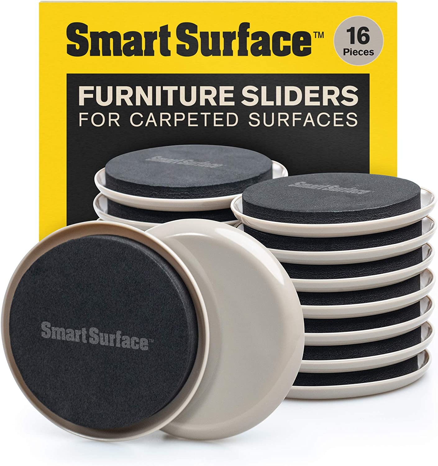 81GGfsB7C7L. AC SL1500 - What Are The Best Furniture Sliders For Hardwood Floors - ChairPicks