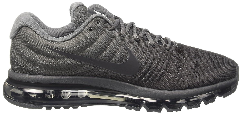 Dettagli su Nike AIR MAX 2017 GS Running Scarpe da ginnastica 851622 Scarpe da ginnastica shoes 008 mostra il titolo originale