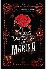 Marina (Vintage) (Spanish Edition) Kindle Edition