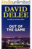 Out of the Game (Nick Lafferty Book 2)