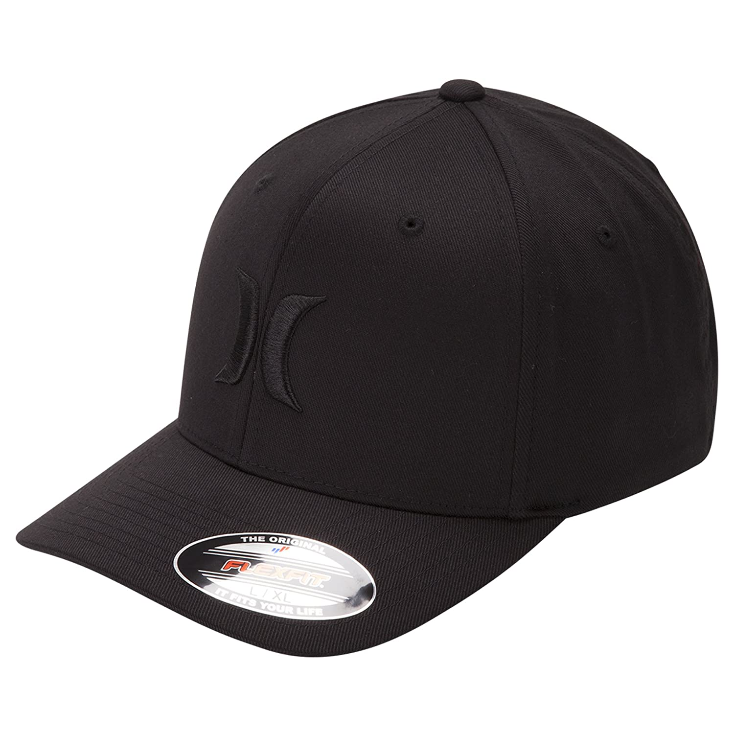 new concept c1f91 bc9ab Amazon.com  Hurley One And Only Cap  Clothing
