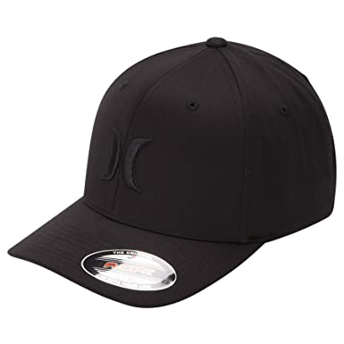 3760e08c488 Amazon.com  Hurley One And Only Cap  Clothing