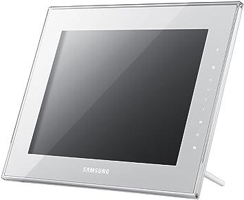 """Samsung SPF-1000W - Marco digital (25,4 cm (10"""")"""