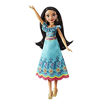 Disney Elena of Avalor Ruling Gown: Toys & Games