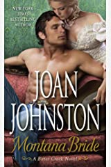 Montana Bride: A Bitter Creek Novel Kindle Edition