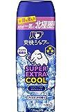 バブ 爽快シャワー スーパーエクストラクールジェル 210g