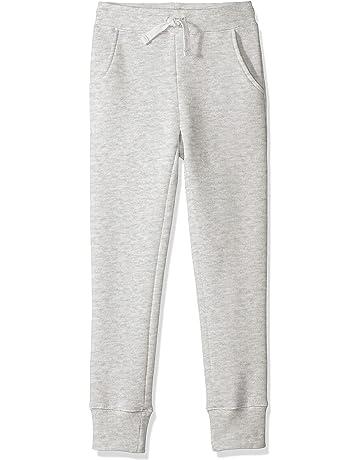 e4c9c73c5 Amazon Essentials Girls' Fleece Jogger