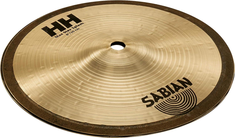 Sabian 32014B B8 Pro  20-inch Ride Cymbal