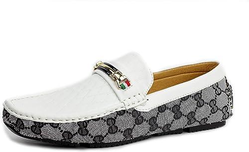 mens designer driving shoes uk
