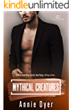 Mythical Creatures (Callaghan Green Series Book 7)