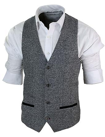 Großhandel Luxury Men Oberbekleidung Winter Weste