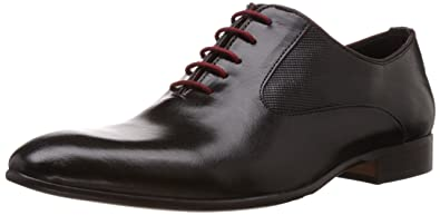 93688201ee7 Alberto Torresi Men's Leather Formal Shoes