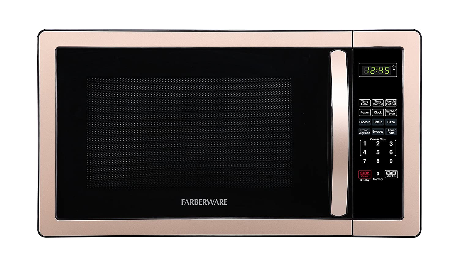 copper microwave