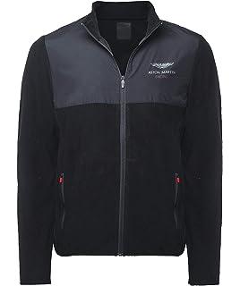 d488f7d8e17 Hackett Men's Jersey Knit Polo Shirt XL Gray at Amazon Men's ...