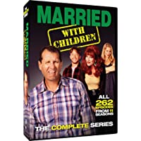 Married…With Children - Complete Series