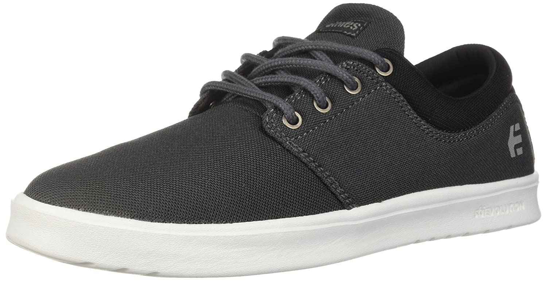 Etnies Men's Barrage SC Skate Shoe Grey/Black