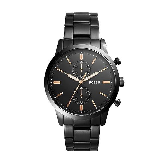6638655db21a Fossil FS5379 Reloj Análogo para Hombre