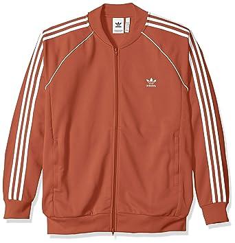 df9e0e46d044 adidas Originals Men s Superstar Track Jacket at Amazon Men s ...