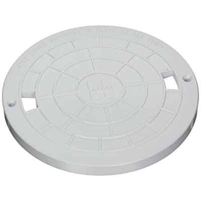 Hayward SPX1075C1 Cover White Replacement for Select Hayward Automatic Skimmers: Garden & Outdoor