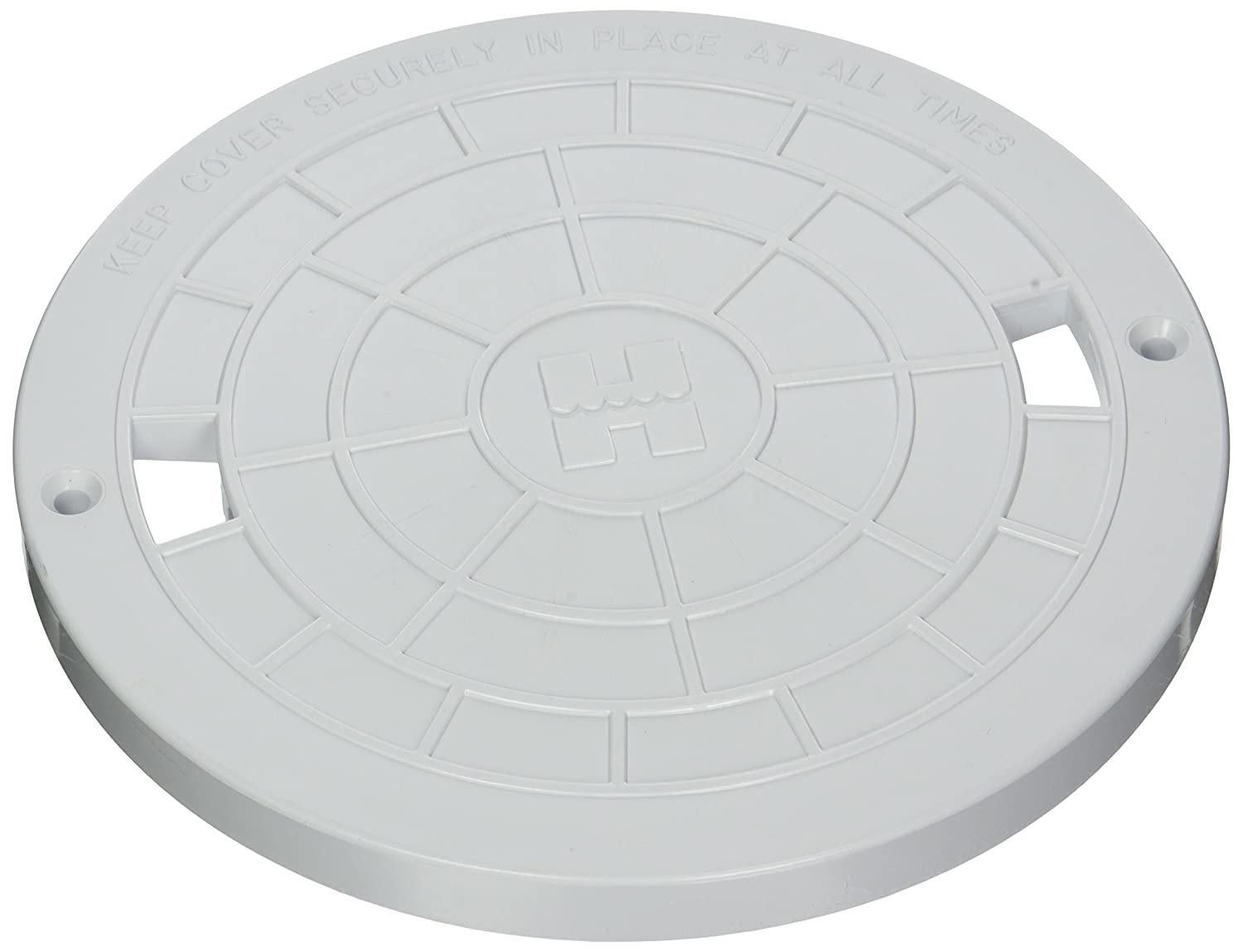 Hayward SPX1075C1 Cover White Replacement for Select Automatic Skimmers