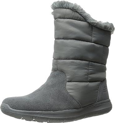 Go Walk City Winter Boot