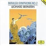 """Mahler: Symphony No.2 """"Resurrection"""" (2 CD's)"""