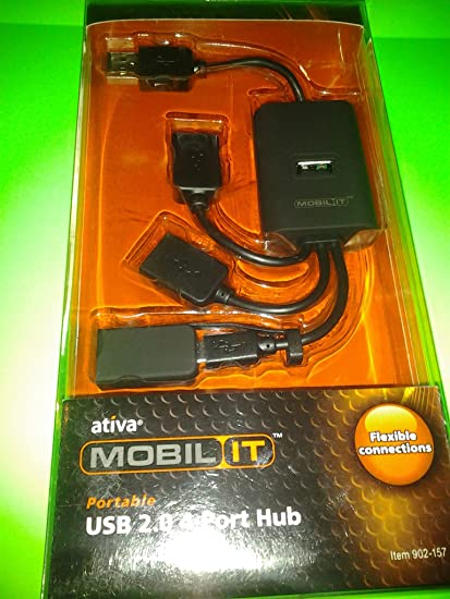 ATIVA MOBIL IT USB HUB WINDOWS 7 DRIVER
