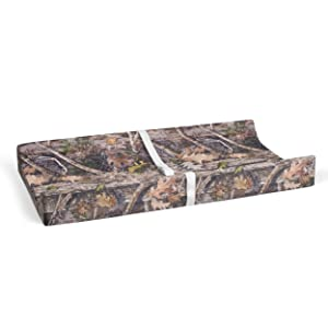 "Glenna Jean Camo Baby 16"" x 32"" Changing Pad Cover for Baby Nursery"