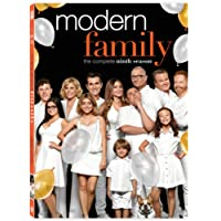 Modern Family: Season 9 (Bilingual)