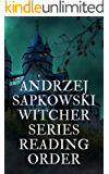 Andrezej Sapkowski Witcher Series Reading Order