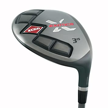 Amazon.com: Tour Edge Exotics xcg6 Fairway Madera de golf ...