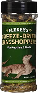 Fluker's Freeze-Dried Grasshoppers