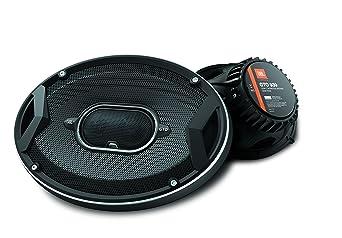 Review JBL GTO939 Premium 6
