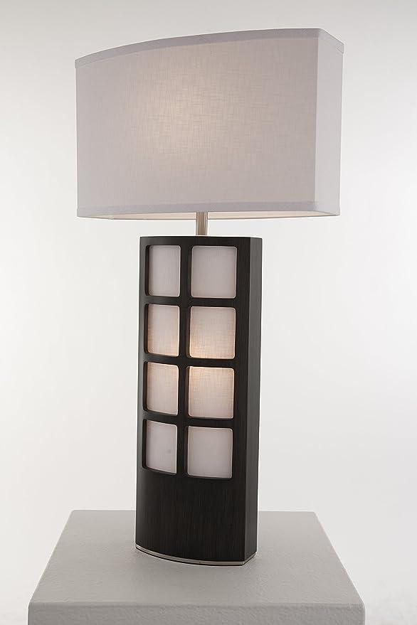 Amazon.com: Nova de California ventana 0472dt lámpara de ...