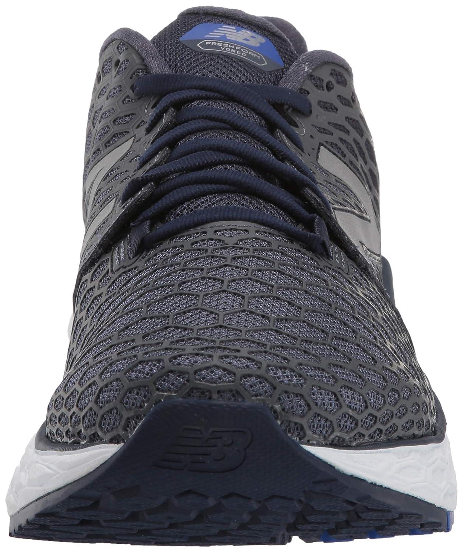 New Balance Men s Vongo V3 Fresh Foam Running Shoe